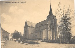 Jodoigne NA37: Eglise St Médard - Jodoigne