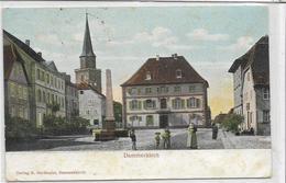 68 DANNEMARIE . LOT 1 De 9 Belles Cartes Du Haut-Rhin , état Extra - Postkaarten