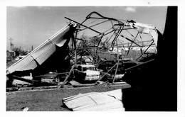 Afrika Afrique Mauritius Photos H T Hardy Thomas ILE MAURICE, Cyclone Carol 1960 Photo Voitures    Barry 1924 - Mauricio