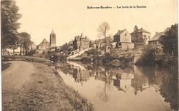 Solre-Sur-Sambre NA11: Les Bords De La Cambre - Erquelinnes