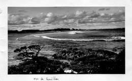 Afrika Afrique Africa Mauritius Curepipe, Vue De Souillac La Mer Photo Pas De CPA Geen Postkaart     Barry 1930 - Maurice