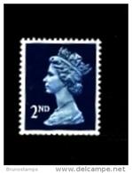 GREAT BRITAIN - 1990  MACHIN  2nd  CB  LITHO  QUESTA  MINT NH  SG  X1513 - Machins
