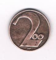200 KRONEN 1924 OOSTENRIJK /9034/ - Oostenrijk
