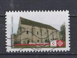 2019  YT / AA    Abbaye De Longuay - France
