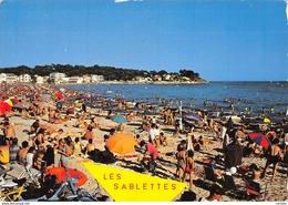 83-LES SABLETTES-N°C-4307-A/0093 - Otros Municipios