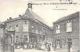 Jemeppe-sur-Meuse NA8: Le Temple D'Antoine Le Guérisseur 1910 - Seraing
