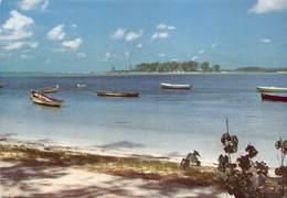 Mauritius Photo Siegfried Sammer  ILE MAURICE - Plage De La Riviere Noire   Barry 1964 - Maurice