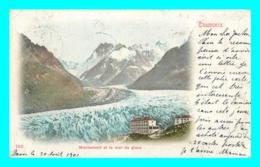 1lo - A172   Lot 50 CPA / CPSM Format CPA Savoie Et Haute Savoie ( Dep 73 Et 74 ) - Postkaarten