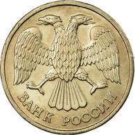 Monnaie, Russie, 20 Roubles, 1992, Saint-Petersburg, SPL, Copper-nickel, KM:314 - Russia