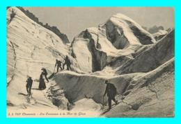 1lo - A173   Lot 50 CPA / CPSM Format CPA Savoie Et Haute Savoie ( Dep 73 Et 74 ) - Postkaarten