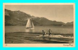 1lo - A176   Lot 50 CPA / CPSM Format CPA Savoie Et Haute Savoie ( Dep 73 Et 74 ) - Postkaarten