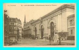 1lo - A177   Lot 50 CPA / CPSM Format CPA Savoie Et Haute Savoie ( Dep 73 Et 74 ) - Postkaarten