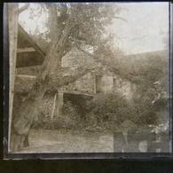 VOSGES  , Négatif 10,   Moulin, Ancienne Plaque Photographique En Verre - Glasplaten