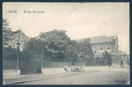 LIEGE Ecole Normale - Liege