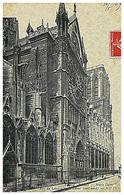 [75] Paris >  Notre Dame De Paris Rue Du Cloitre         (Format 9 X 14) - Notre Dame De Paris