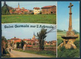69 SAINT GERMAIN Sur L'ARBRESLE - France