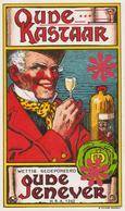 Distillerie Oude Jenever / Oude Kastaar Belgique. - Andere Verzamelingen
