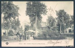 03 VICHY Place De La Republique - Vichy