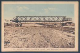 33 HOSTENS Usine De Lignites  Pont D'Extraction - Frankreich