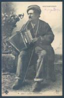 Joueur D'Accordéon Musique - Musique Et Musiciens