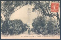 Algérie ALGER Environs D'Alger  Le Phare De Guyotville  Lighthouse - Algerien