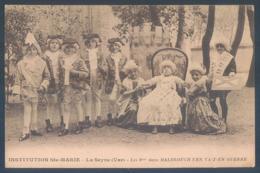 83 LA SEYNE Sur MER Institution Ste Marie - La Seyne-sur-Mer