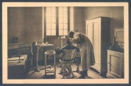 83 LA SEYNE Sur MER Institution Ste Marie Dentiste Dentist - Gesundheit