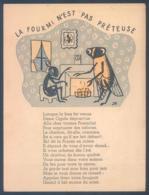 83 LA SEYNE Sur MER Publicité Eugene Jean Charbon - Publicité