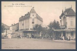 83 HYERES Quartier De La Gare - Hyeres