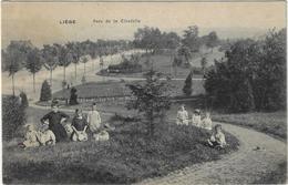 Liège Parc De La Citadelle - Liege