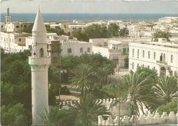 Y4545 Mogadiscio Mogadishu - Xamar Weyne - Nice Stamps Timbres Francobolli / Viaggiata 1985 - Somalia
