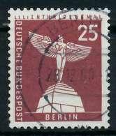 BERLIN DS BAUTEN 2 Nr 147 Gestempelt X92FA52 - [5] Berlino