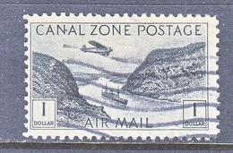 Canal Zone  C 14     (o) - Kanalzone