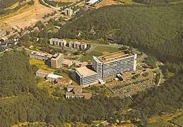 Siegen Jung Stilling Krankenhaus Auto Cars Aerial View - Siegen