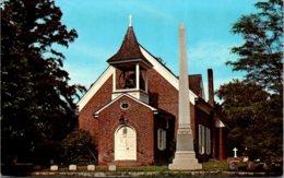 Delaware Dover Old Christ Church - Dover