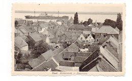 BELGIQUE - DOEL - Middelzicht - Panorama - Bateau (H92) - Beveren-Waas
