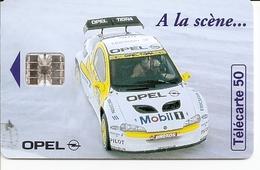 * En1568 ¤ Opel Tigra - LUXE - 50 Unità