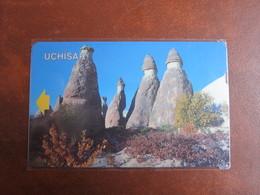 Alcatel Bell Phonecard,ruins Of Heritage - Türkei