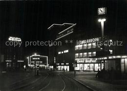 73281160 Bielefeld Jahnplatz Bei Nacht Bielefeld - Germania