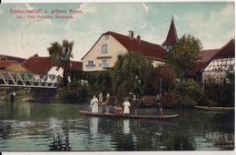 ILLHAUSERN-GASTWIRTSCHAFT Z. GRUNENBAUM - Other Municipalities