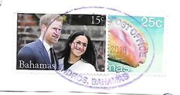 Bahamas: Prince Harry Of Wales - Persönlichkeiten