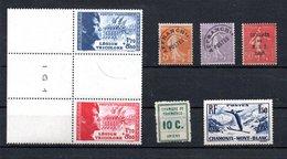 Lot De Timbres **. Côte 229 Euros. A Saisir !!! - Stamps