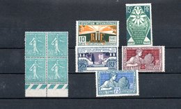 Lot De Timbres **. Côte 356 Euros. A Saisir !!! - Stamps