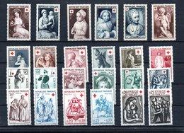 Lot De Timbres **. Côte 135 Euros. A Saisir !!! - Stamps