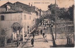 BOGHARI-LES ARCADES - Algérie
