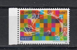 Azerbaijan MNH** 2019 Mi 1481 145 Th Aniv Of UPU - Azerbaïjan