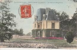 27 - SAINT CYR DU VAUDREUIL - Le Château De Maigremont - Le Vaudreuil