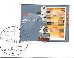 2005: Zentrum Paul Klee Bern - Schweiz