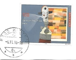 2005: Zentrum Paul Klee Bern - Gebraucht
