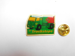 Beau Pin's , Carburant Essence , Oil , Huile , BP , Camion , Trucks , Truckstops , Portugal - Brandstoffen